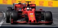 """Vettel, sobre los comisarios en Canadá: """"Tardaron mucho en decidir"""" - SoyMotor.com"""