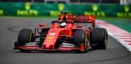 """Danner: """"Vettel es el de antes, es tan rápido como siempre"""" - SoyMotor.com"""