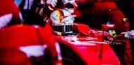 Ferrari ha dado un gran salto este año y Vettel confía que el de 2016 sea mayor - LaF1