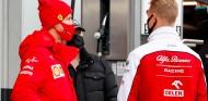 "Mick Schumacher: ""Nunca pensé que competiría contra Vettel"" - SoyMotor.com"