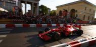 Sebastian Vettel en Milán - SoyMotor.com