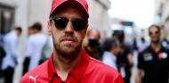 """Vettel: """"No planeo retirarme, aún tengo algo que hacer con Ferrari"""" - SoyMotor.com"""