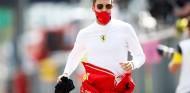 """Heidfeld: """"Vettel no quiere apuñalar a nadie de Ferrari por la espalda"""" - SoyMotor.com"""