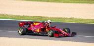 Ferrari en el GP de La Toscana F1 2020: Viernes - SoyMotor.com