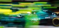 Vettel, en los test de pretemporada en Baréin - SoyMotor.com