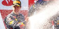 Red Bull en el GP de Alemania F1 2013: Domingo