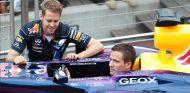 Red Bull concede a Ogier un test de Fórmula 1 - SoyMotor.com