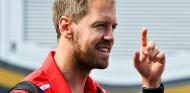 Ferrari, citado para una audiencia este viernes sobre la sanción de Vettel - SoyMotor.com