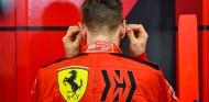 Sebastian Vettel en la pretemporada de 2020 - SoyMotor.com