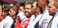 """La prensa italiana tras Francia: """"No hay competición, Vettel hizo lo mínimo"""" - SoyMotor.com"""
