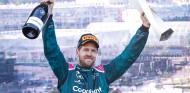 ¿Cómo volvió Vettel al podio? De 11º a segundo en Bakú - SoyMotor.com