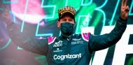 Sebastian Vettel, elegido piloto del día del GP de Azerbaiyán F1 2021 - SoyMotor.com