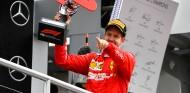 """La prensa italiana encumbra a Vettel: """"Empieza la resurrección"""" - SoyMotor.com"""