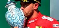 La prensa italiana presiona a Vettel para que recupere el tercero en el Mundial - SoyMotor.com