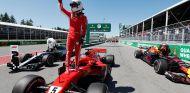 Sebastian Vettel, hoy en Canadá - SoyMotor