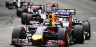 """Renault: """"Vuelven algunos problemas de fiabilidad"""" - LaF1.es"""