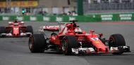 Ferrari en el GP de Canadá F1 2017: Domingo - SoyMotor.com