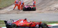 Ferrari en el GP de España F1 2017: Domingo - SoyMotor.com