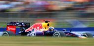Vettel reconoce que el nuevo chasis ha mejorado su pilotaje - LAF1.es