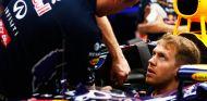 """Vettel: """"Básicamente resetearemos y arrancaremos de nuevo"""""""