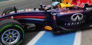 Newey, preocupado por la nueva 'Fórmula motor'