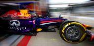 """Jacques Villeneuve: """"Ahora quieren culpar a Sebastian Vettel"""" - LaF1.es"""