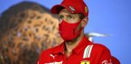Vettel confirma que habló con Renault; aceptaría una oferta de Red Bull - SoyMotor.com