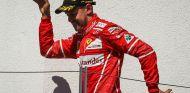Sebastian Vettel tendrá 33 años al final de su nuevo contrato - SoyMotor