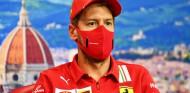 "Vettel estuvo ""cerca"" de la retirada tras no renovar con Ferrari - SoyMotor.com"