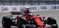Ferrari, por delante de Mercedes; McLaren acumula kilómetros - SoyMotor.com
