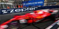 """Vettel: """"Ya es hora de que Ferrari vuelva a ganar en Mónaco"""" - SoyMotor.com"""