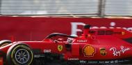 """Vettel: """"Los claros favoritos son los Mercedes"""" - SoyMotor.com"""