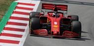 Vettel, elegido piloto del día del GP de España F1 2020 - SoyMotor.com