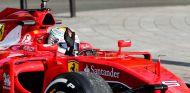 """Vettel: """"Ojalá caiga otro podio más en Silverstone"""" - SoyMotor.com"""