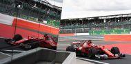 """Vettel, sobre el motor nuevo: """"No debería cambiar la jerarquía"""" - SoyMotor.com"""