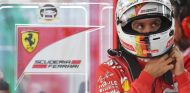 Sebastian Vettel en Suzuka - SoyMotor.com
