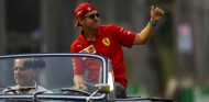 La victoria de Vettel ayudará a Ferrari a centrarse, según Brawn - SoyMotor.com