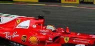 """Vettel, recién renovado: """"Podemos conseguir lo que queremos"""" - SoyMotor.com"""
