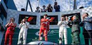 """Stewart: """"Vettel es más experto y tranquilo que Hamilton"""" - SoyMotor.com"""