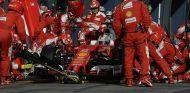 Pit-Stop de Sebastian Vettel en Australia - LaF1