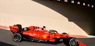 Día 1 Test Abu Dabi 2019: Toque entre Vettel y Pérez; debut de Ocon con Renault - SoyMotor.ocm