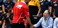 """Todt y la sanción de Vettel: """"Tenemos a los mejores comisarios del mundo"""" - SoyMotor.com"""