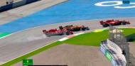 "Ralf Schumacher: ""El trompo de Vettel reafirma la decisión de Ferrari"" - SoyMotor.com"