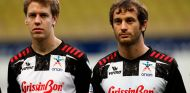 Sebastian Vettel y Jarno Trulli en Mónaco - SoyMotor.com