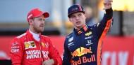 Verstappen y los contratos en peligro de extinción 'a lo Vettel' - SoyMotor.com