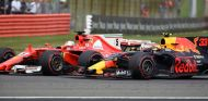 "Vettel, sobre Verstappen: ""Se pone algo nervioso"" - SoyMotor.com"