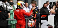 Verstappen se fija más en Vettel que en Hamilton - SoyMotor.com