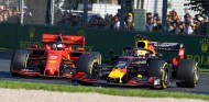 Max Verstappen adelanta a Sebastian Vettel en Australia - SoyMotor