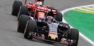 Verstappen ha sorprendido a todos, pero Vettel no le ve aún preparado para Ferrari - LaF1