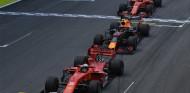 Zanjar las dudas sobre Ferrari era vital para 2020, según Horner - SoyMotor.com